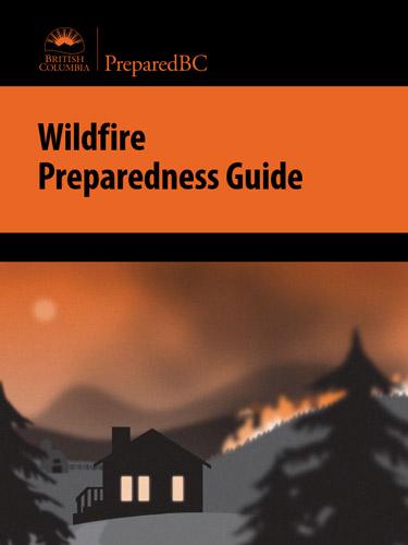 BC Wildfire Preparedness Guide