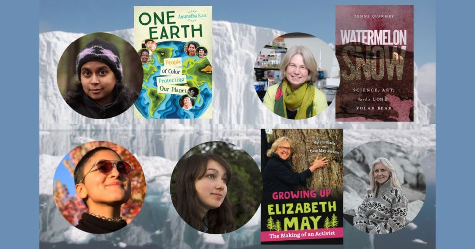 Storytelling for Change: Focus on Environment and Climate Change