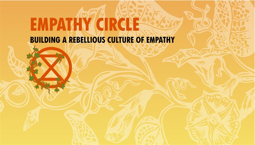 Building a Rebellious Culture of Empathy