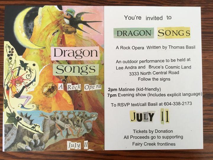 DragonSongs